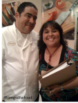 OMGSDFWFOOD - Olivia and Emeril