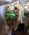 Mexican Sugar - Spicy Habanero Chicken Taco