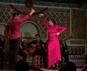 omgsdfwfood Torres Bermejas Flamenco