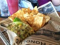 Guacamole - DFW - Food - Mash'd