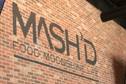 Mash'd - DFW - Food - Moonshine - Life