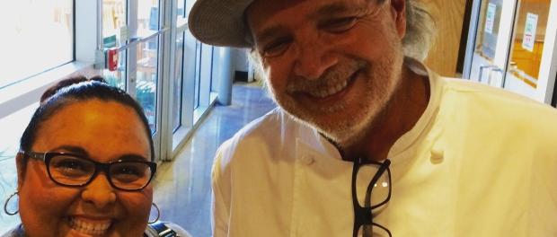 OMGSDFWFOOD - Chef Francis Mallman