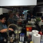 Miele USA - Cooking - IFBC - omgsdfwfood
