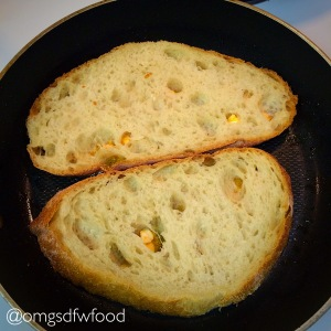 omgsdfwfood - empire baking contest toasting bread