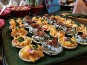 OMGs DFW Food - Cocktail Party Hordeurvres