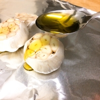 OMGs DFW Food - Roasted Garlic 11