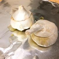 OMGs DFW Food - Roasted Garlic 9