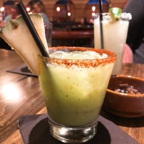 OMGs DFW Food - Meso Maya Avocado Margarita