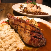 OMGs DFW Food - Meso Maya Chuletas
